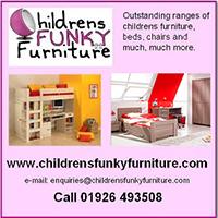 Children's Funky Furniture