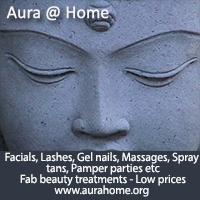 Aura@Home