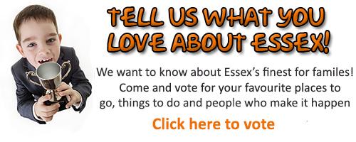 Essex Mums Awards