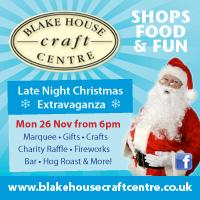 Blake House Newsletter