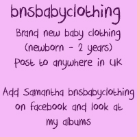 BNS Baby CLothing