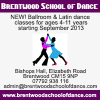 Brentwood School of Dance