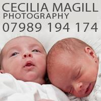 Cecilia Magill Photography