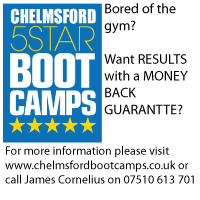 Chelmsford Boot Camps