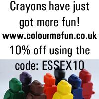 Colour Me Fun
