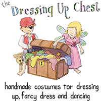 Dressing Up Chest