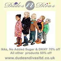 Dudes and Divas
