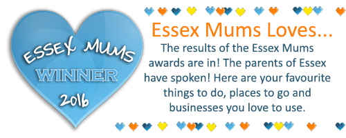 Essex Mums Loves...