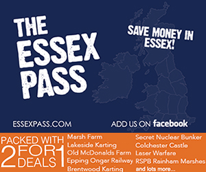 Essex Pass