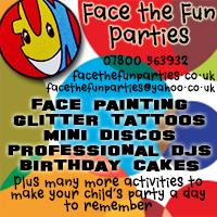 Face the Fun