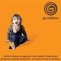 Grubbies
