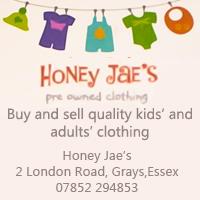 Honey Jae's