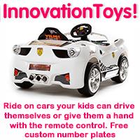 Innovation Toys