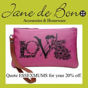 Jane de Bono