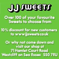 JJ Sweets