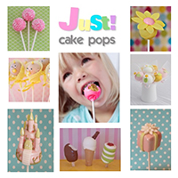 Just Cake Pops