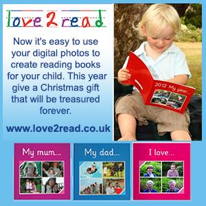 Love 2 Read