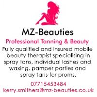 MZ Beauties