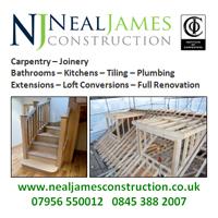 Neal James Construction