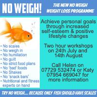 No Weigh!