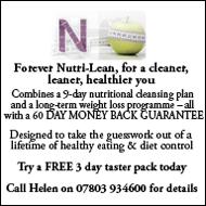 Nutri-Lean