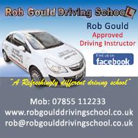 Rob Gould