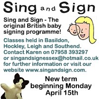 Sing and Sign