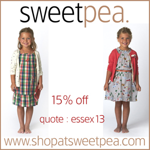 Shop at Sweetpea