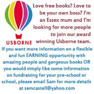 Usbourne