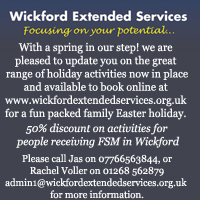 Wickford Extended Services