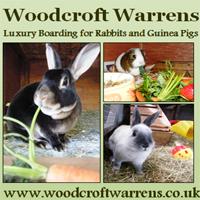 Woodcraft Warrens